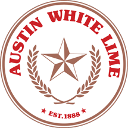 Austin White Lime, Logo